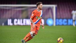 Calciomercato Spal, Colombarini: «Lazzari? Su di lui non c'è solo il Napoli»