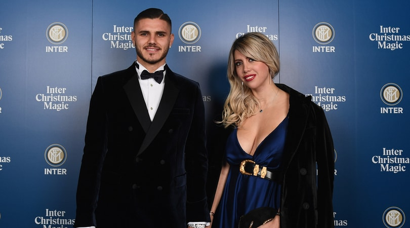 Calciomercato Inter, idea Dzeko per il post Icardi: la situazione