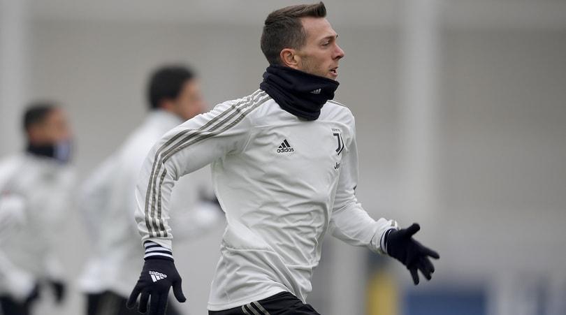 Juventus, Bernardeschi: «Col Bologna come in Supercoppa»