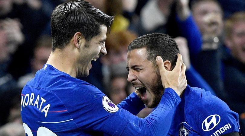 Chelsea, l'Atletico Madrid punta Morata
