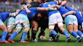 Rugby, Sei Nazioni 2019: Italia, 31 convocati per il raduno di Roma