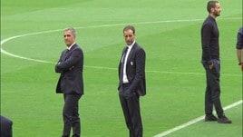 Juventus: Allegri al Real e Zidane in bianconero?