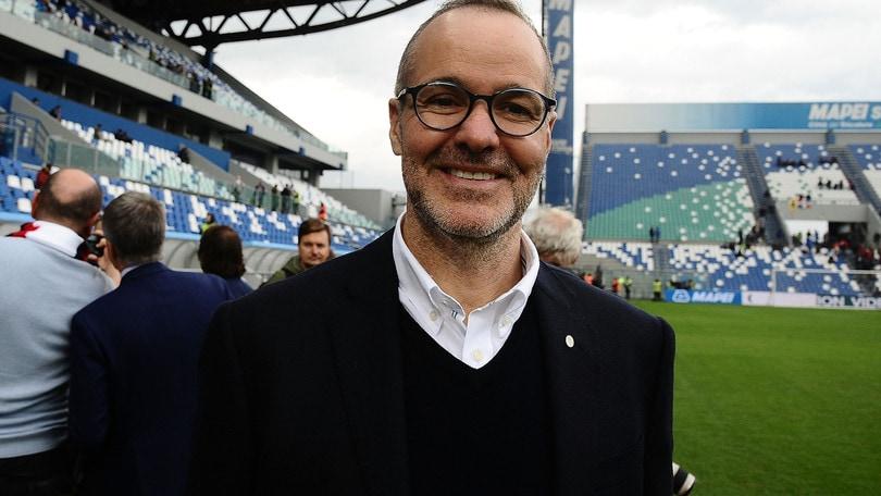Serie A Bologna, Saputo: «Ci salveremo, farò parlare i fatti»
