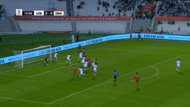 Coppa d'Asia, Uzbekistan-Oman 2-1