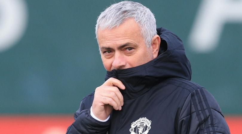 Stampa inglese: Manchester United paga buonuscita, Mourinho libero per il Real