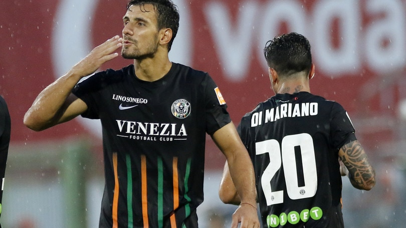 Calciomercato Padova, ufficiale: preso Andelkovic dal Venezia
