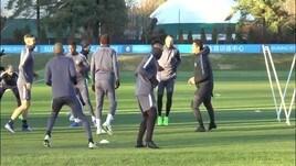 Wanda Nara gela l'Inter: