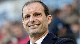 Allegri a peso d'oro, la Juventus lo paga caro