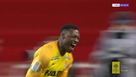 Coppa di Francia, Monaco-Rennes 8-7 d.c.r. (1-1)