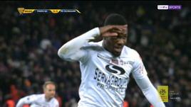 Coppa di Francia, Thuram jr. fa fuori il PSG