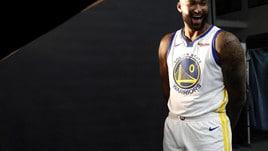 NBA, DeMarcus Cousins pronto al rientro: probabile il 18 gennaio contro Gallinari