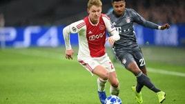 «De Jong-Barcellona, manca solo la firma»