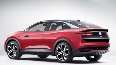 Volkswagen, suv elettrico di taglia piccola in arrivo