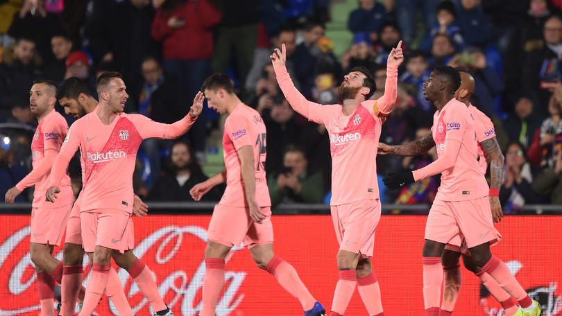 Diretta Levante-Barcellona ore 21.30: dove vederla in tv