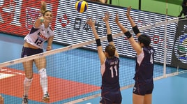 Volley, i 40 anni di Francesca Piccinini