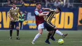Calciomercato Juve Stabia, risoluzione con Aktaou