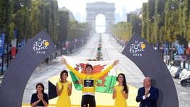 Tour de France 2019, le 20 squadre partecipanti