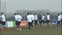 Juve-Ramsey: contratto da capogiro