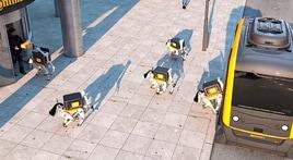 Continental a lavoro per città più intelligenti e sicure