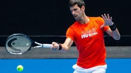 Australian Open: Djokovic-Federer, sfida record per i bookmaker