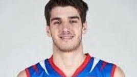 Volley: Superlega, Kovac non è più un giocatore di Castellana Grotte