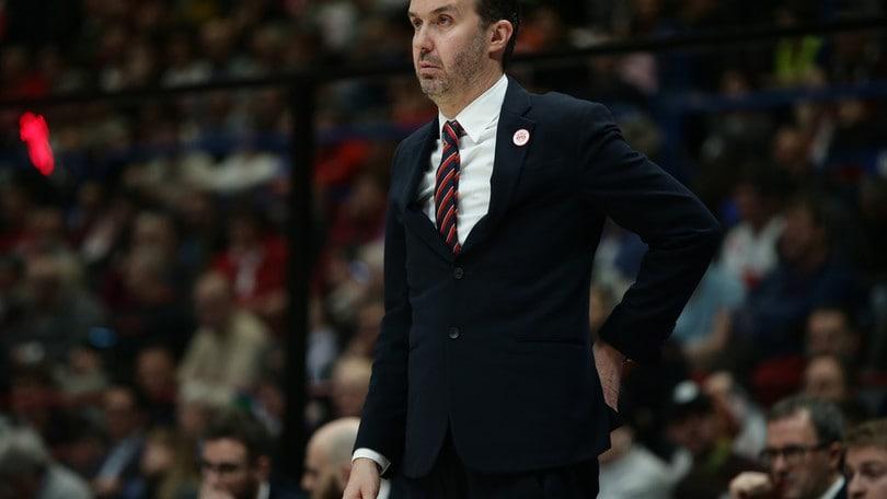 Basket, Eurolega: Bayern-Milano, quote in bilico