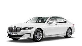 BMW Serie 7 restyling, l'ammiraglia si prepara al debutto