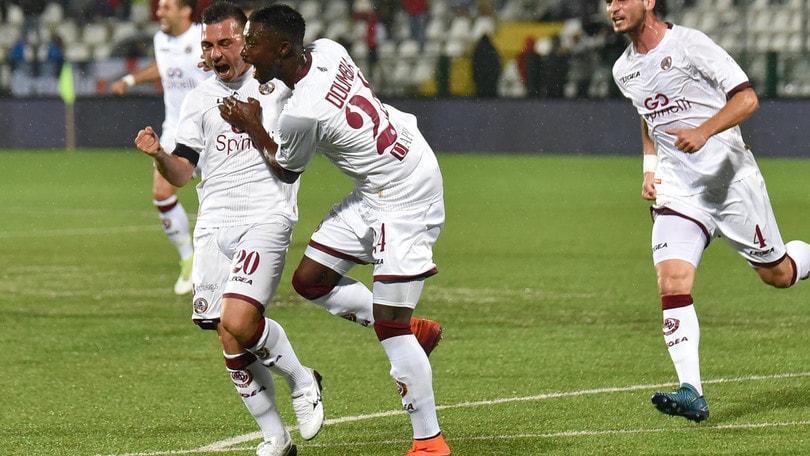 Calciomercato Livorno, Maiorino in prestito alla Feralpisalò