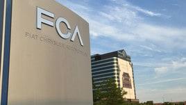 FCA e Governo USA, 800.000.000$ per l'accordo sulle emissioni Diesel