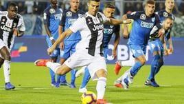 Ronaldo: legale, rapporto fu consensuale