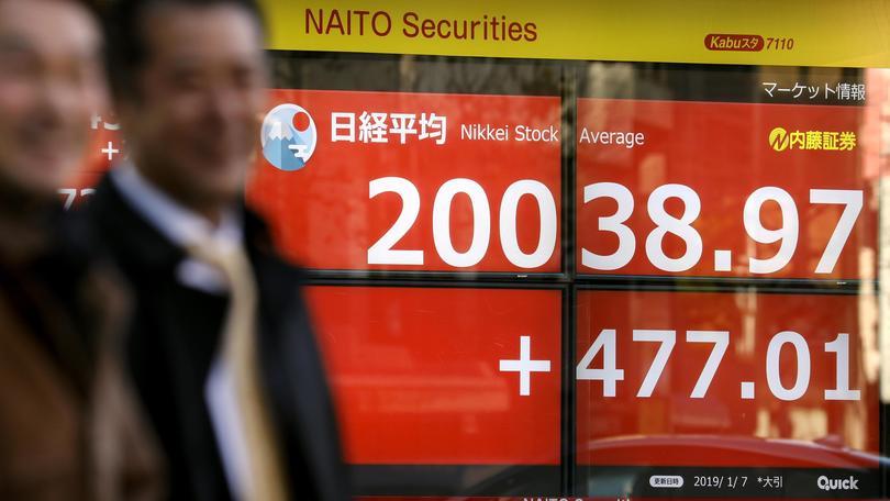 Borsa: Tokyo, apertura in rialzo