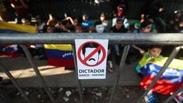 Cile e Brasile disconoscono Maduro