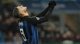 Icardi-Inter, alta tensione: a muso duro con la società
