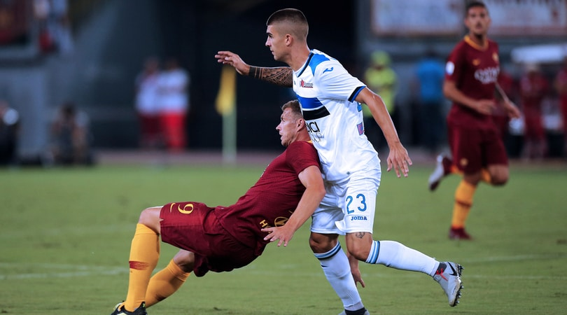 La Roma punta Mancini: ecco il sorpasso