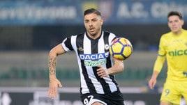 Calciomercato Genoa, ufficiale: preso Pezzella dall'Udinese