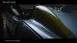 VIDEO | Ferrari Monza SP1 SP2: Elegance