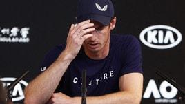 Australian Open, Murray: il suo canto del cigno vale 15,00