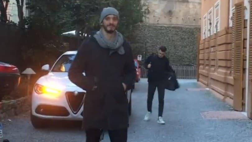 Calciomercato Sampdoria, Gabbiadini completa le visite mediche