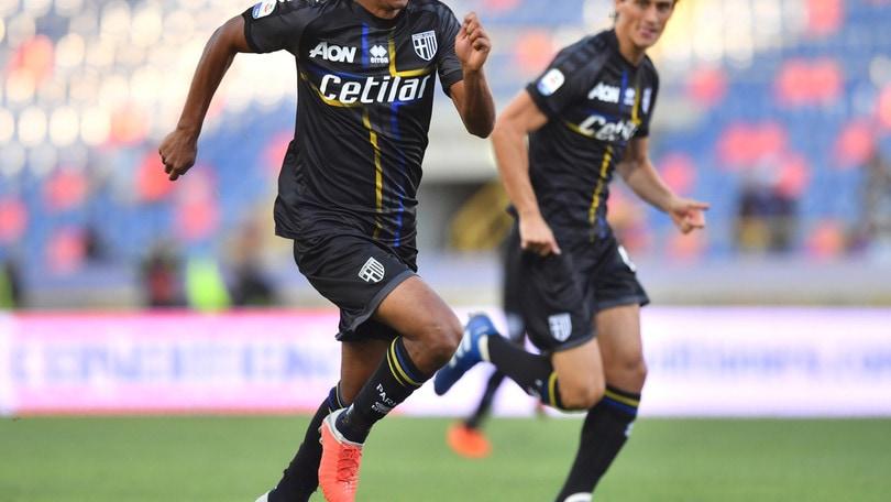 Calciomercato Parma, è ufficiale: Da Cruz allo Spezia