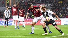 Supercoppa, beIN Sports: «Juventus-Milan non si giochi in Arabia Saudita»
