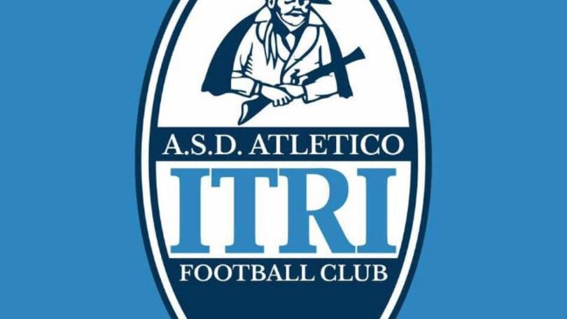 Atletico Itri, ufficiale: per la porta c'è Cardascia