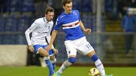 Calciomercato Sampdoria, ufficiale: torna Gabbiadini a titolo definitivo