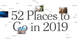 NYT, Puglia e Liguria tra mete del 2019