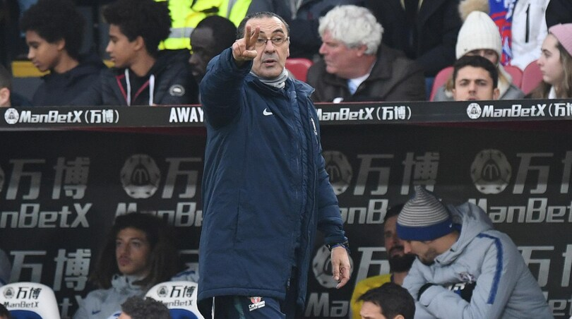 Sarri: «Higuain? Se parte Morata ci serve un sostituto»