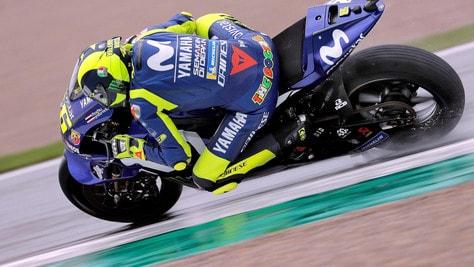 MotoGp Yamaha, Rainey: «Rossi può vincere un altro titolo»