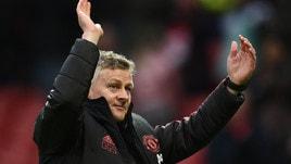 Premier, Tottenham-Manchester United: il «2» a 3,40