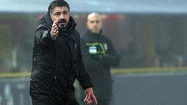 Coppa Italia: Sampdoria-Milan, «2» favorito con riserva