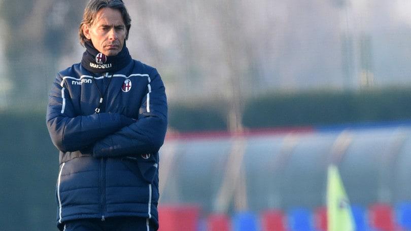 Calciomercato Bologna, Inzaghi: «Spinazzola? Mi piace»