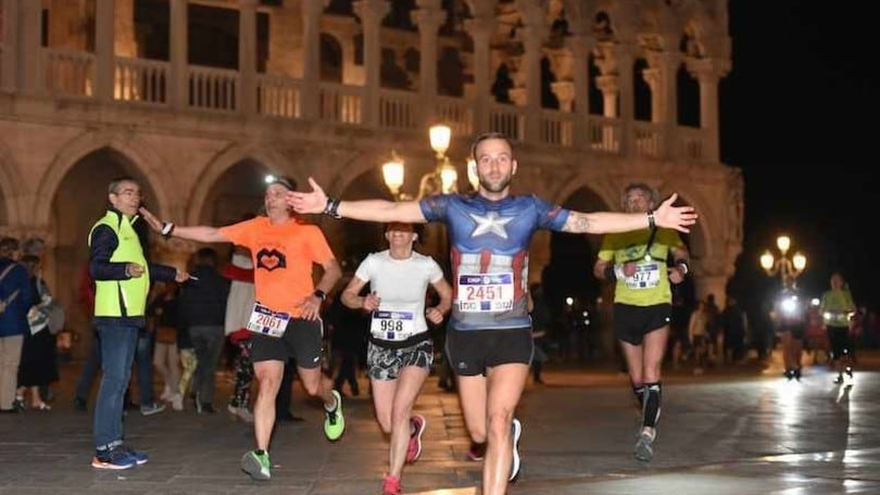 Abbigliamento per trail running e maratone