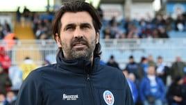 Coppa Italia Novara, Viali: «Cerchiamo di fare qualcosa di eccezionale»